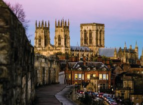The York Minster © Peter Austin-fotolia.com