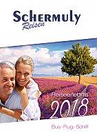 Schermuly Reisen Kataloge Anfordern